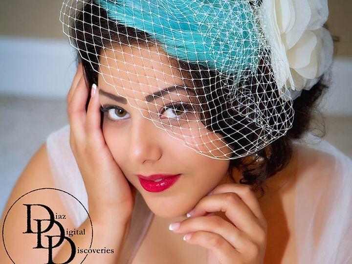 Tmx 1440172616946 Retro Bride Oxford wedding photography