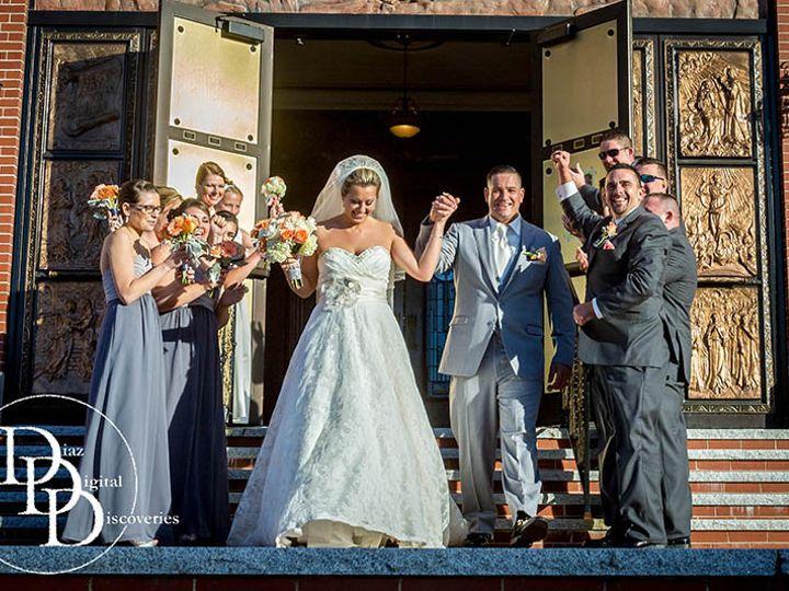 Tmx 1440173259219 Webster Ma Wedding Photographer Oxford wedding photography