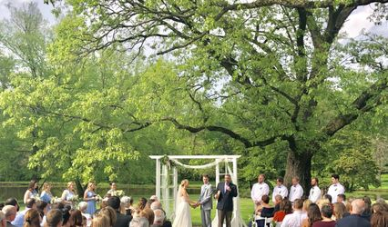 Milestone Wedding & Event Planning LLC 1