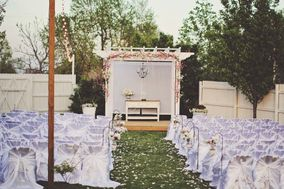 Ritzy Ranch Weddings & Events