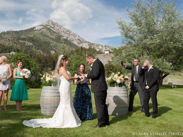 Tmx 1473265670847 Ls16120 Livingston, MT wedding photography
