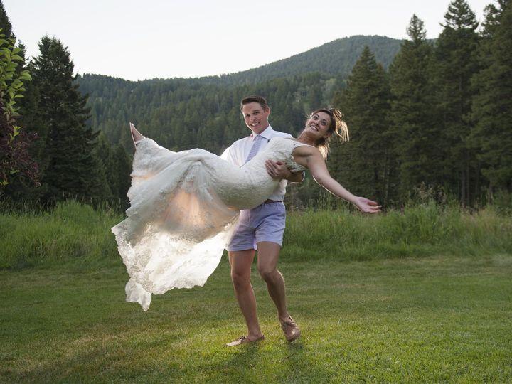 Tmx 1501108318434 18jls9117 Re Livingston, MT wedding photography