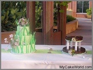 Cake & Cheesecake