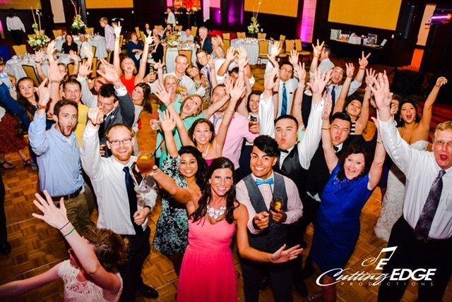 Tmx 1499953698567 Marriot Lancaster, PA wedding dj
