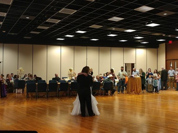 Tmx Courtneys Wedding 51 1067587 1559247092 Lake Charles, LA wedding dj