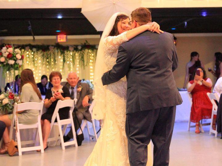 Tmx Rachel Chris First Dance 2 51 1067587 1563023003 Lake Charles, LA wedding dj