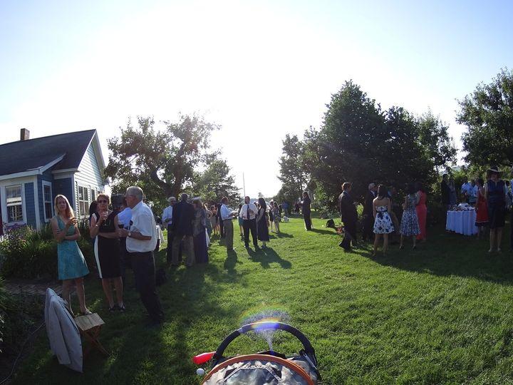 Tmx 1443646599705 Dsc00481 Moretown, VT wedding dj