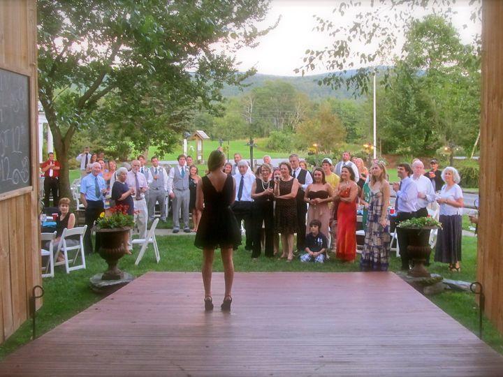 Tmx 1443646638143 Img0276 Moretown, VT wedding dj