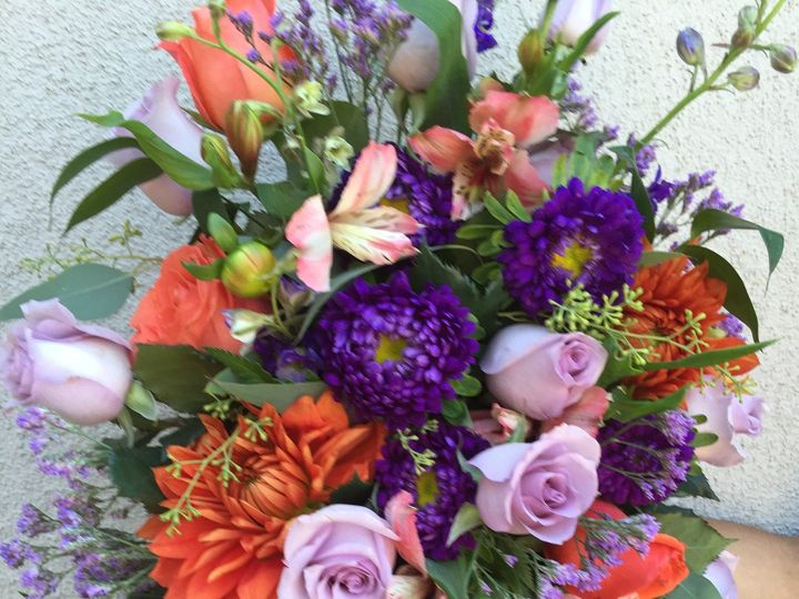 Tmx 1436308468966 82 Campbell, California wedding florist