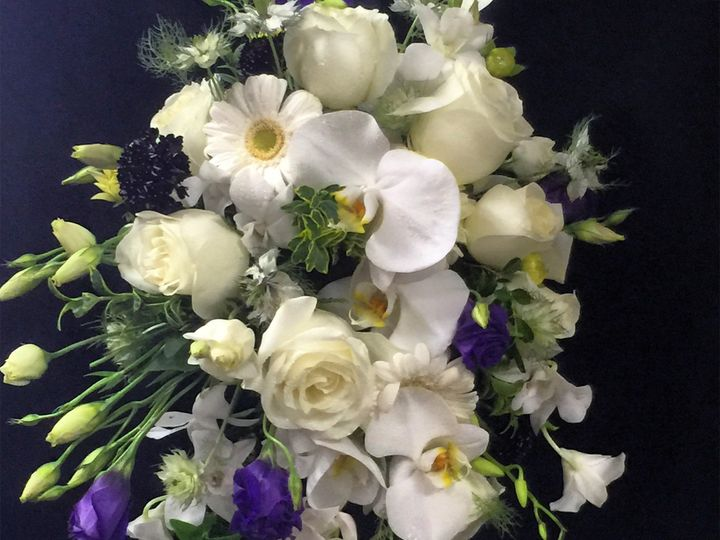 Tmx 1483552476304 B162 Campbell, California wedding florist