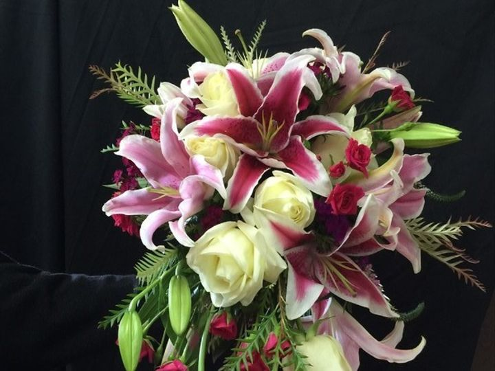 Tmx 1483571105722 18 Campbell, California wedding florist