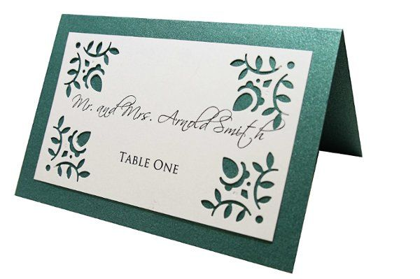 Tmx 1228846138506 MetallicBackingwithCardStockEscortPlacecardwithdetailing Freeport wedding invitation