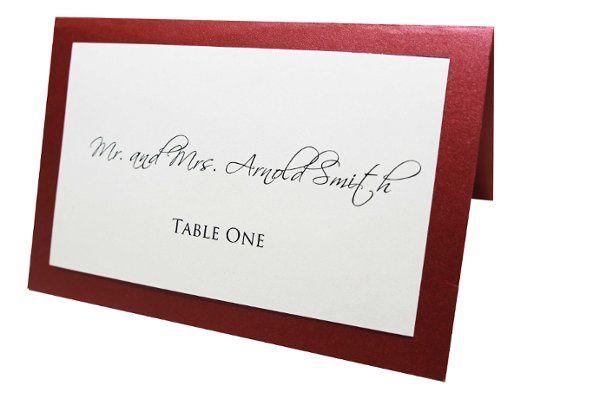 Tmx 1228846150647 MetallicBackingwithCardStockEscortPlacecard Freeport wedding invitation