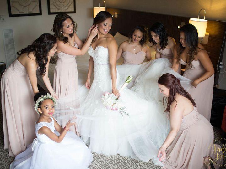 Tmx 1504109913754 757a5289 Mamaroneck, NY wedding beauty