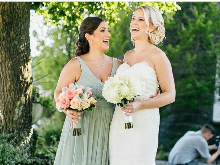 Tmx 1504110094911 Img20161229174437422 Mamaroneck, NY wedding beauty