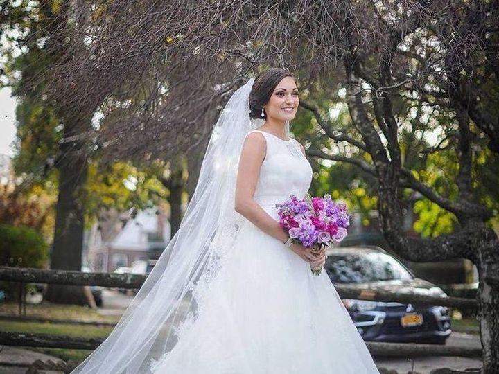 Tmx 1518215214 E1d04e30e379e4f3 1518215213 Bde5641980916009 1518215211920 6 Glo Beauty 13 Mamaroneck, NY wedding beauty