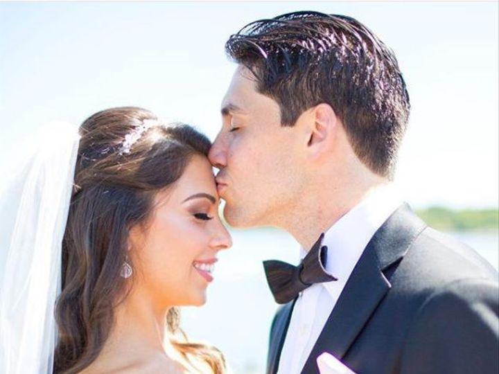 Tmx 1518215218 B47b9e3c92fe62b5 1518215217 84bb626ddd696a40 1518215211937 12 Glo Beauty 19 Mamaroneck, NY wedding beauty