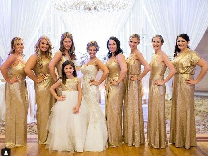 Tmx 1518215219 83402f1bb40ff652 1518215217 9b4dbc463ed3b4ac 1518215211940 14 Glo Beauty Bar 1 Mamaroneck, NY wedding beauty