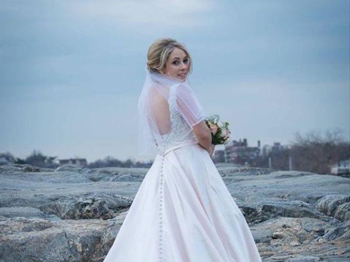 Tmx 1518215219 Af2373efc693d6d3 1518215218 3c2a07fb72701f1f 1518215211940 15 Glo Beauty Bar 2 Mamaroneck, NY wedding beauty