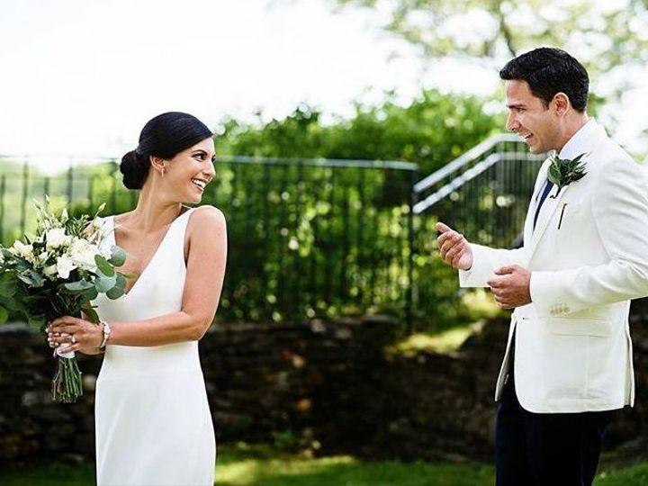 Tmx 1518215219 D32b74f46dd4217c 1518215218 25a2c4f7404cc94f 1518215211942 17 Glo Beauty Bar 4 Mamaroneck, NY wedding beauty