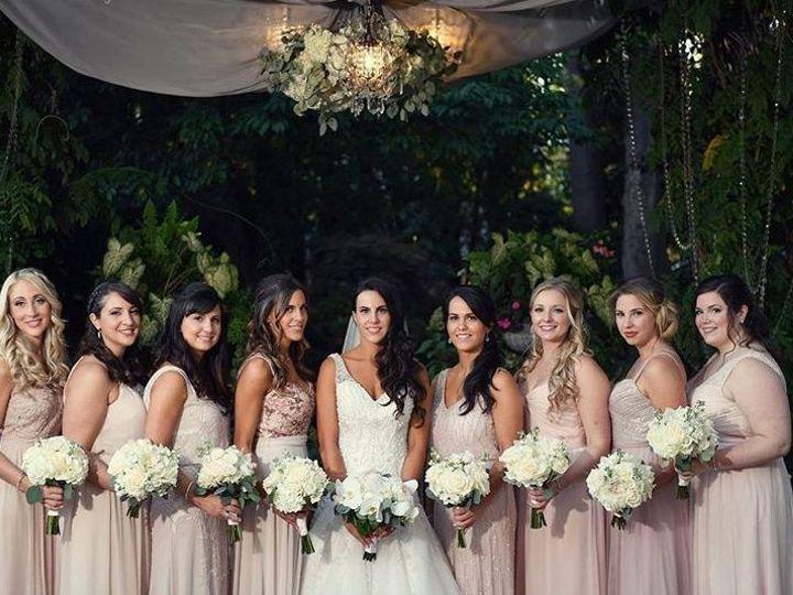 Tmx 1518215236 0576a224096c4607 1518215211 Cf20d806fdd4fdc1 1518215211919 5 Glo Beauty 12 Mamaroneck, NY wedding beauty