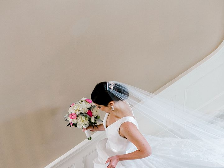 Tmx 1533153499 0ef10ded14b341e1 1533153498 0a6f7a13156fb4b0 1533153494993 1 Frizzell 188 Mamaroneck, NY wedding beauty