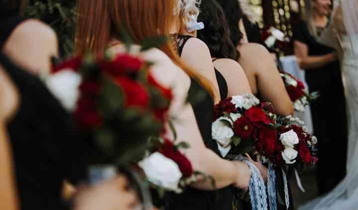 ZIE Weddings & Events