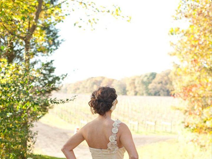 Tmx 1358265481970 Feuzareisstudiosunjerseybridepumpkinspiceweb193 Atco, New Jersey wedding beauty