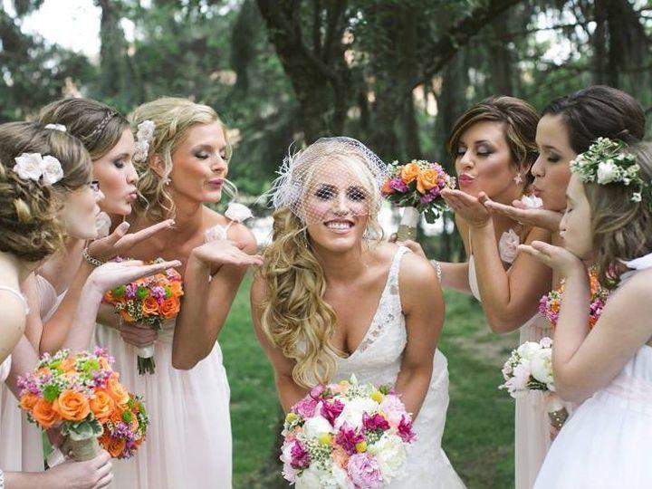 Tmx 1374166220075 1174965951708159786254207n Atco, New Jersey wedding beauty