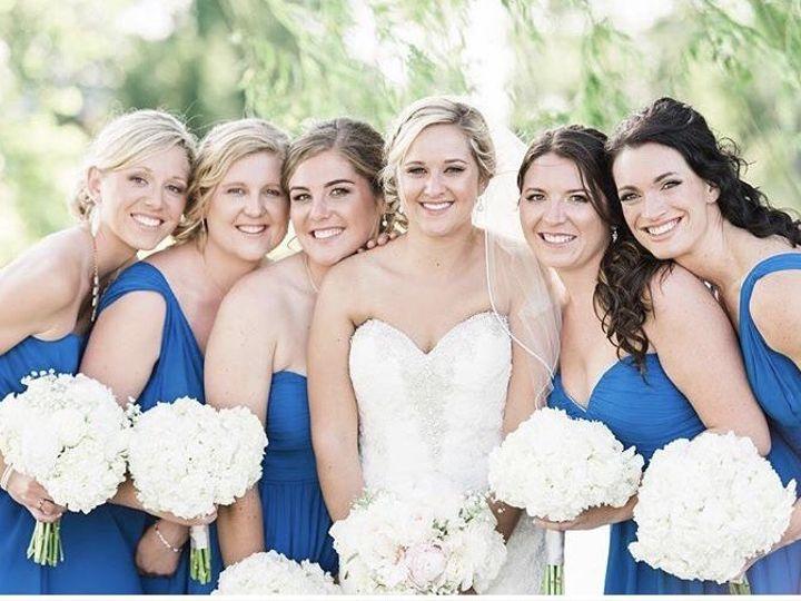 Tmx 1531604978 739cda25b6e651dd 1531604977 E043974f0b6fcdf3 1531604967322 9 E1537F87 0F43 4263 Atco, New Jersey wedding beauty