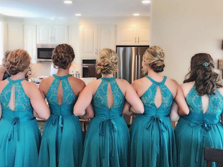 Tmx 1531611215 2d18e9725930d558 1531611214 Dd6c48e51cd8263d 1531611208046 1 9A677A86 84C8 443C Atco, New Jersey wedding beauty