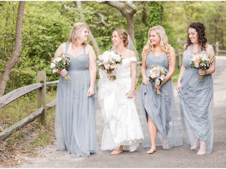 Tmx 1531611425 088477ca78cefef0 1531611423 F8b93821cb642248 1531611416592 5 F7C3065F 93E5 45D9 Atco, New Jersey wedding beauty