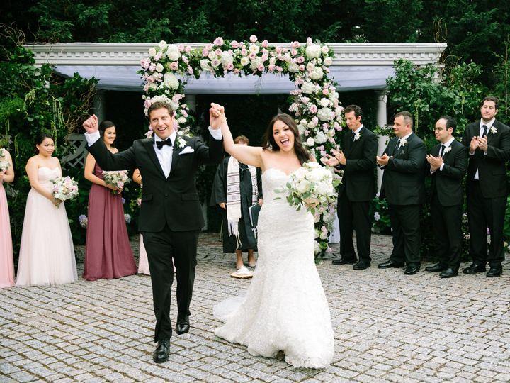 Tmx 1538423215 3dda2a8061a78316 1538423213 0325b30d9ac60181 1538423212198 1 Emily Dan Ceremony Brooklyn, NY wedding planner