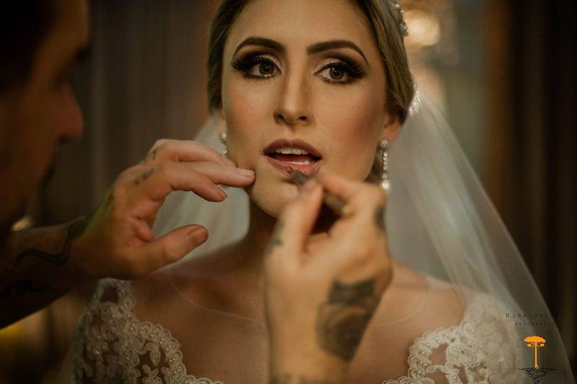 Barbara | Bruno's Wedding