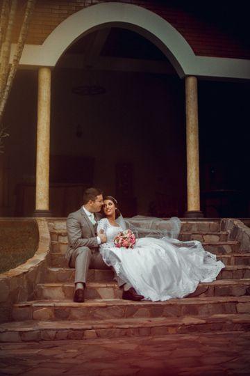 Natasha | Gustavo's Wedding