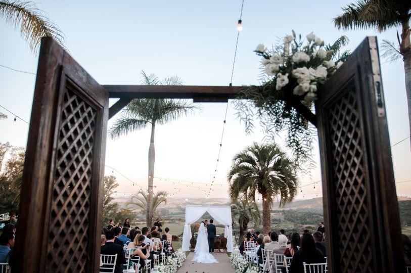 Anna | Bruno's Wedding