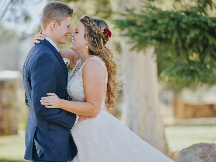 Tmx 1526390623 429f30a7832ddd8f 1526390621 69c1dab9ddc9430c 1526390618958 19 Melinda Leland El Centennial, CO wedding dress
