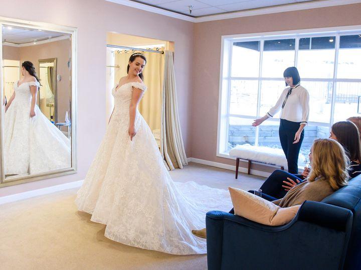 Tmx 20181204 Bridal Collection 98 51 1687 1559934780 Centennial, CO wedding dress