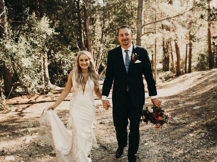 Tmx Grace Gatto Photography 51 1687 157949012436286 Centennial, CO wedding dress
