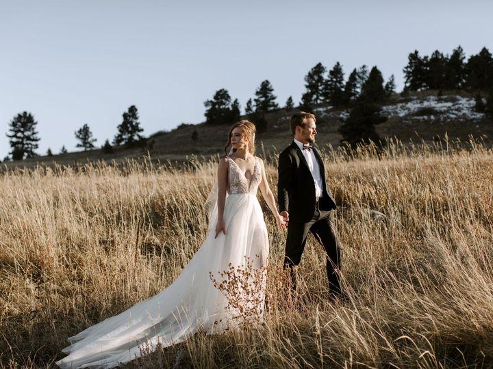 Tmx Redden R Wood Photography 51 1687 157949187361606 Centennial, CO wedding dress