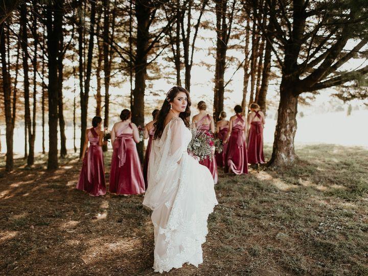 Tmx Sparrow And Lace Photography 51 1687 157948913877360 Centennial, CO wedding dress