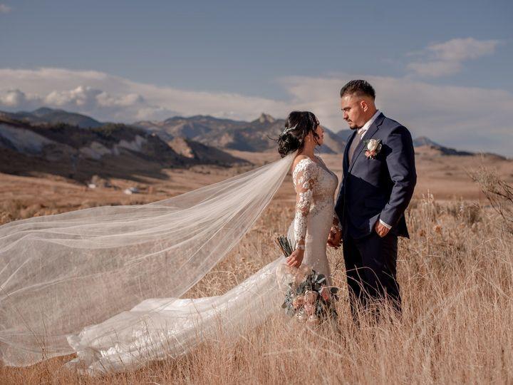 Tmx Together We Roam 51 1687 157949176795557 Centennial, CO wedding dress