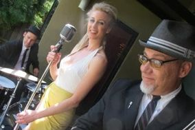 Martini Kings - Retro Jazz for Your Elegant & Hip Wedding