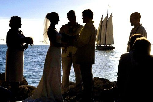 Sunset Ceremony