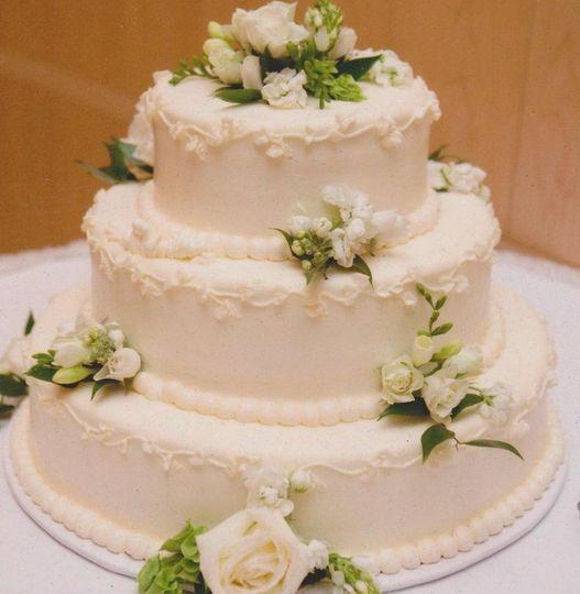 Market Street Diner U0026 Carlu0027s Cakes   Catering   Sun Prairie, WI    WeddingWire