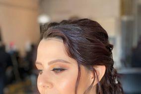 Lisette Makeup