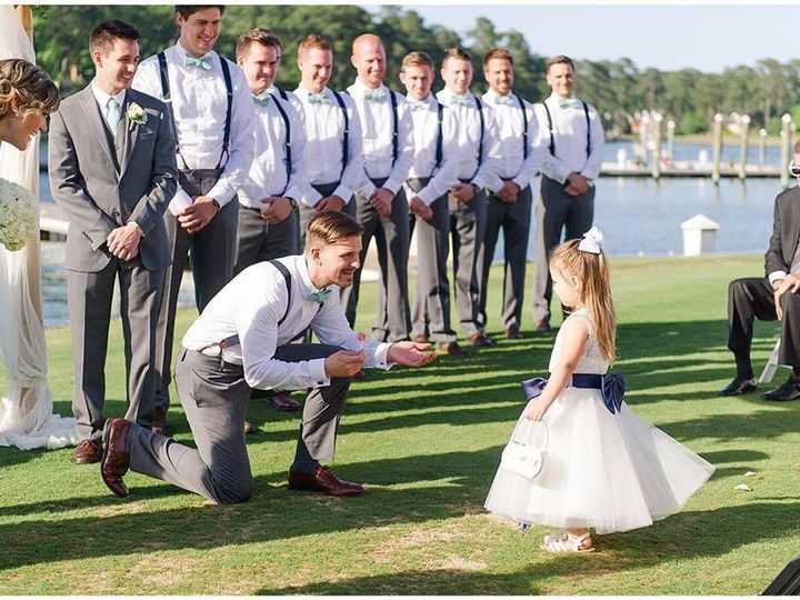 Tmx 1478889772063 Tim And Ellia Lindsey Wedding Virginia Beach, VA wedding planner