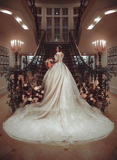 The Olana Bridal Beauty