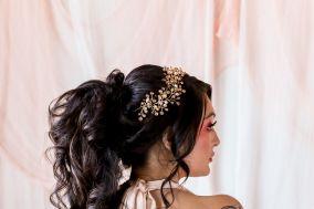 Hair by Leslie Barajas