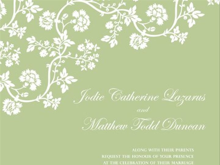 Tmx 1223493451047 Final J M Media wedding invitation